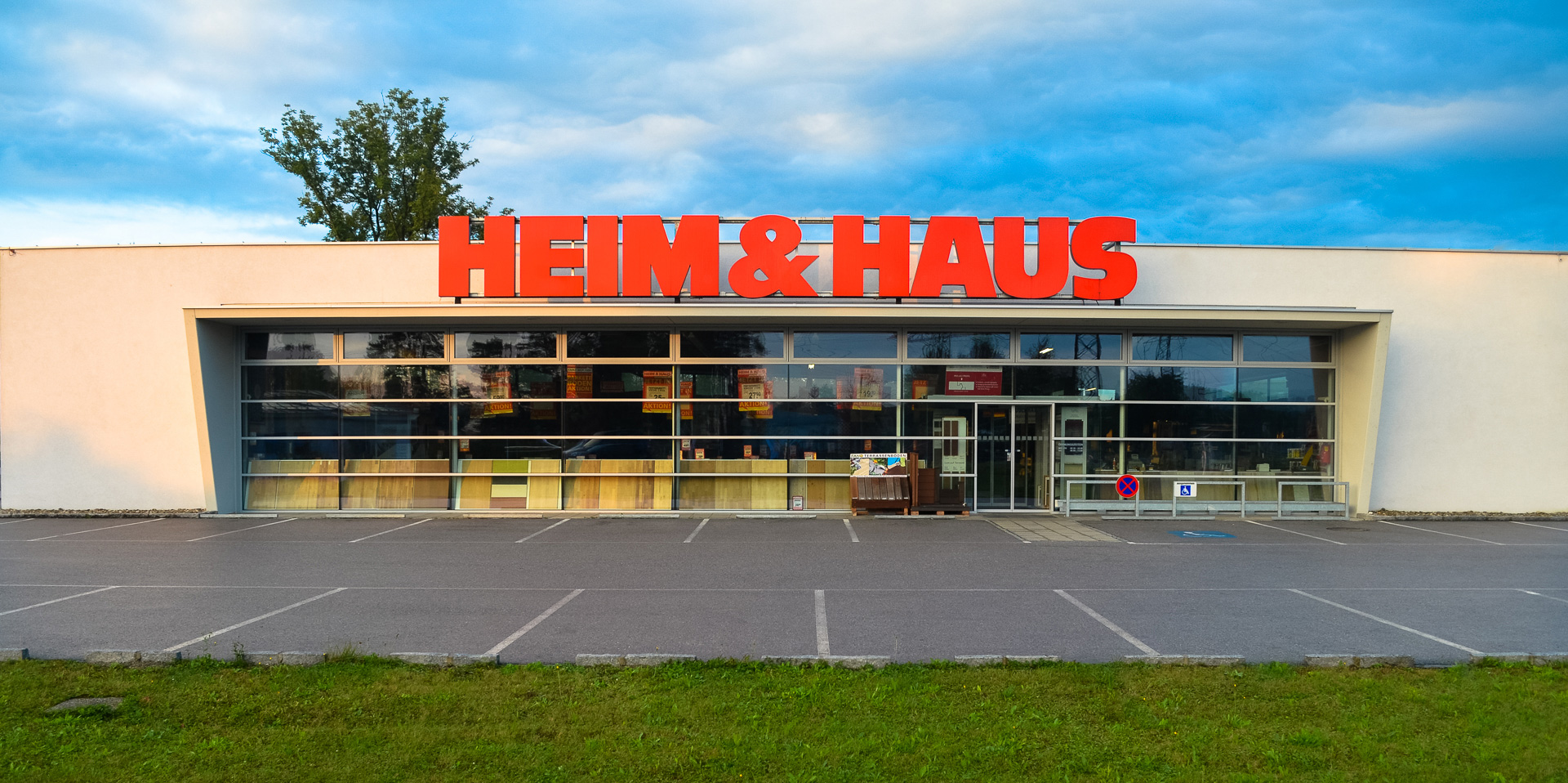 Über uns – Heim & HausHeim & Haus