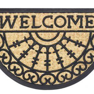 177-Boucara-40x60cm-083-Welcome-Halfround